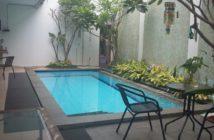 Kontraktor Kolam Renang Bandung Handal