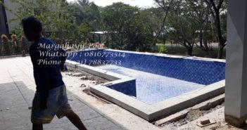 Jasa Perawatan Kolam Renang Bandung Berpengalaman