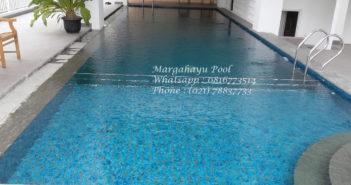 Pembuatan Kolam Renang Tangerang