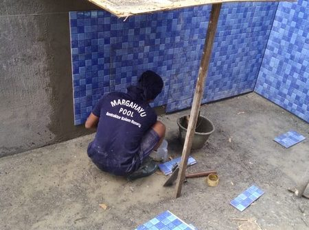 Jasa Renovasi Kolam Renang Jakarta Berpengalaman