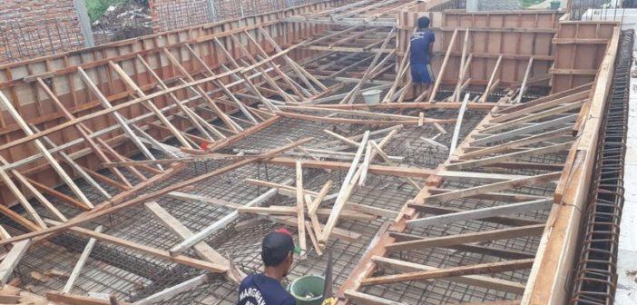 Jasa Renovasi Kolam Renang Semarang Paling Murah