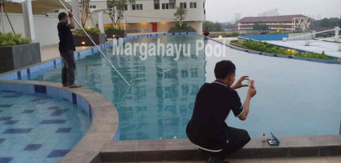jasa penjernihan kolam renang terbaik di jakarta