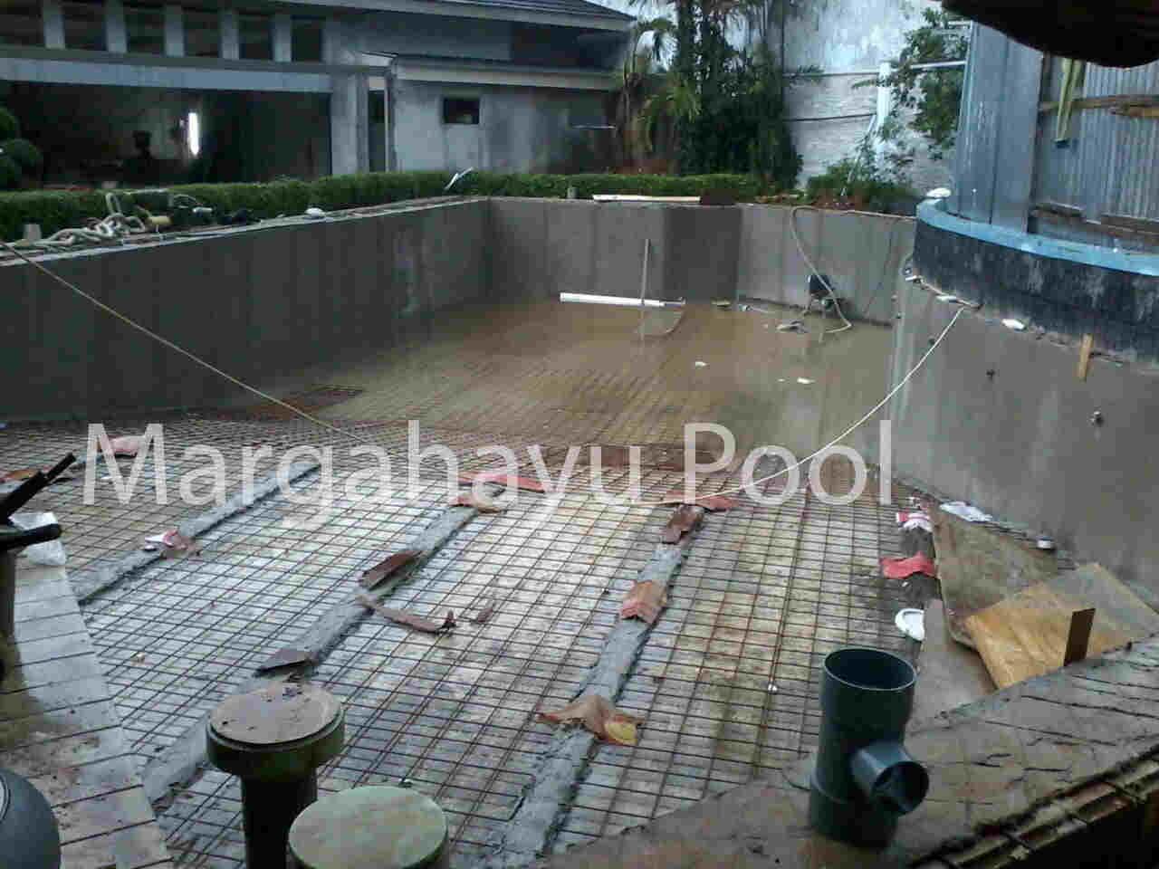 Margahayu pool-melayani jasa kontruksi kolam renang di kota cibaduyut-bandung