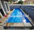 kolam renang di rancasari bandung yang dibuat oleh margahayu pool