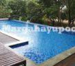 kolam renang di bandung yang dibuat oleh margahayu pool