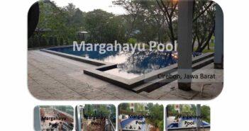 kolam renang di cirebon yang dibuat oleh margahayu pool