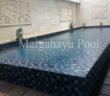 kolam renang yang dibuat oleh margahayu pool