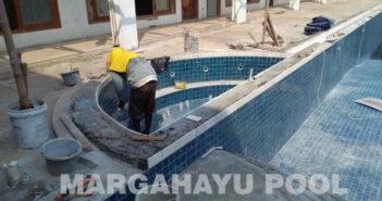 kontraktor kolam renang margahayu pool