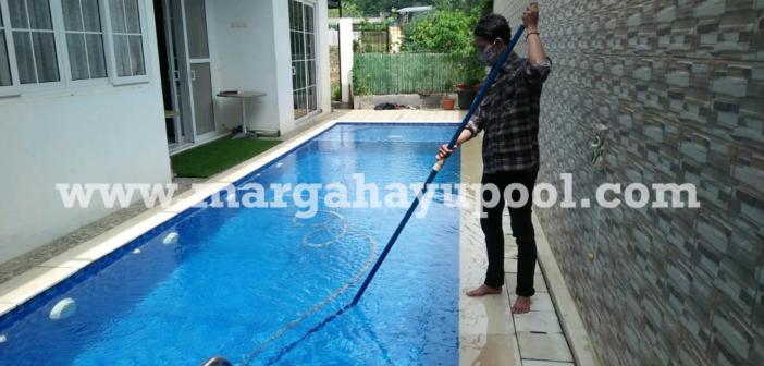 Tips perawatan kolam renang
